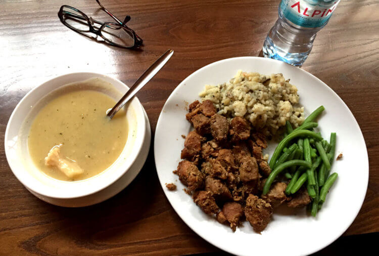 私がイギリスで食べてきたメシマズ料理 想像以上にまずかったうんざりする食べ物