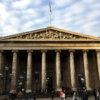 【British Museum】大英博物館の見どころとおすすめエリア