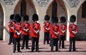 イギリスのリアルな治安事情